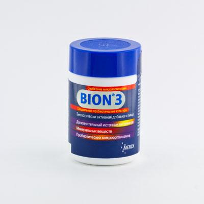 Бион 3 Инструкция По Применению