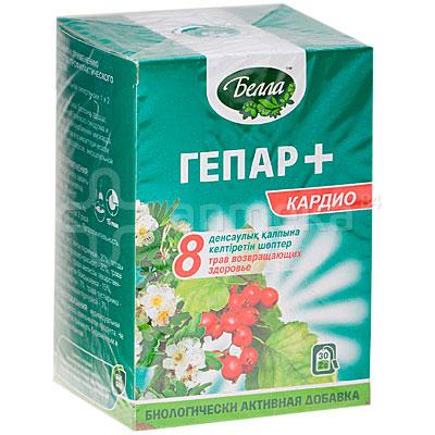 чай гепар инструкция