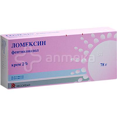 Вагинальний крем з фентиконазолом