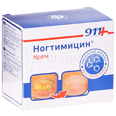 Ногтимицин Инструкция По Применению Цена Отзывы Украина - фото 3