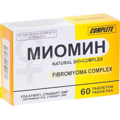 миомин инструкция по применению цена отзывы img-1